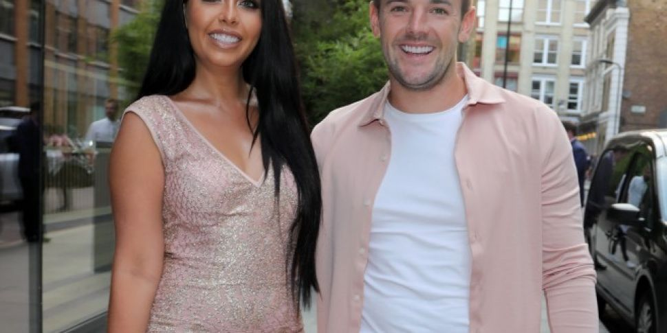 Love Island's Nathan & Cara Got Engaged Inside The Villa