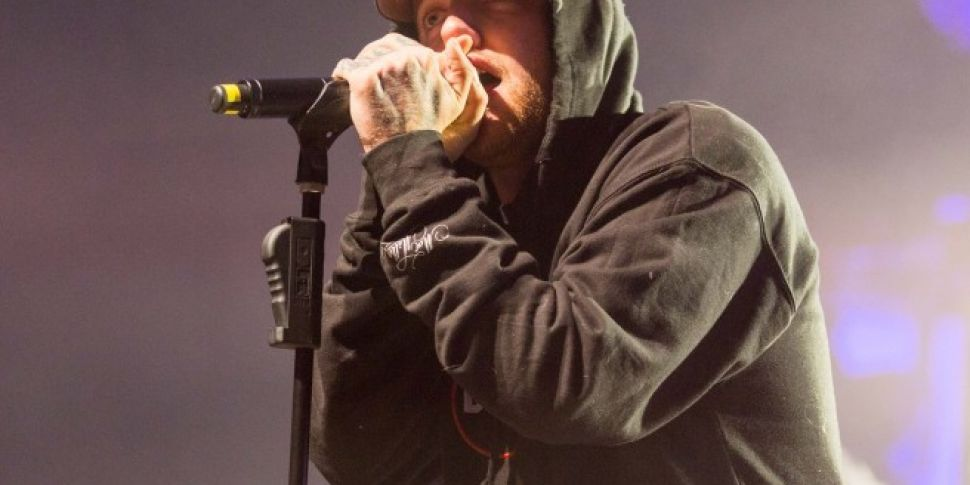 Mac Miller Speaks Out About Pe...