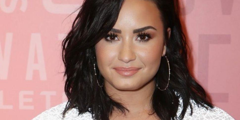 Demi Lovato 'Awake' Af...