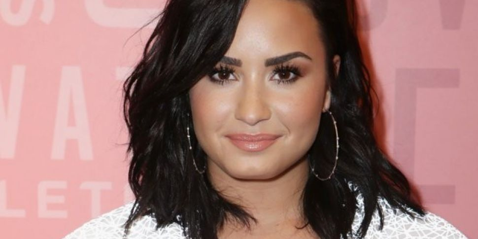 Demi Lovato 'Awake' After  Being Admitted To Hospital