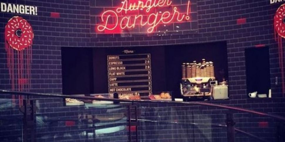 Donut Chain 'Aungier Danger' Are Closing Down