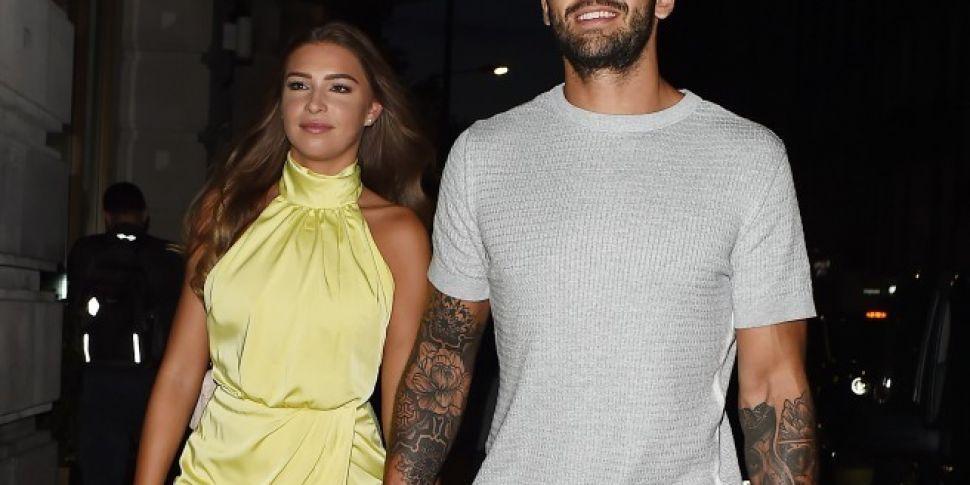Love Island's Adam Got A Tattoo For Zara