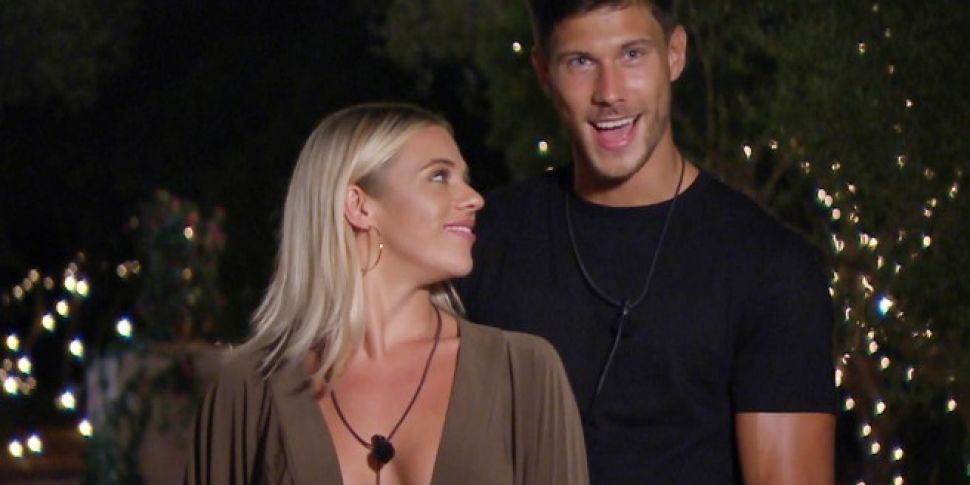 Here's Jack & Laura's First Interview Since Leaving The Love Island Villa
