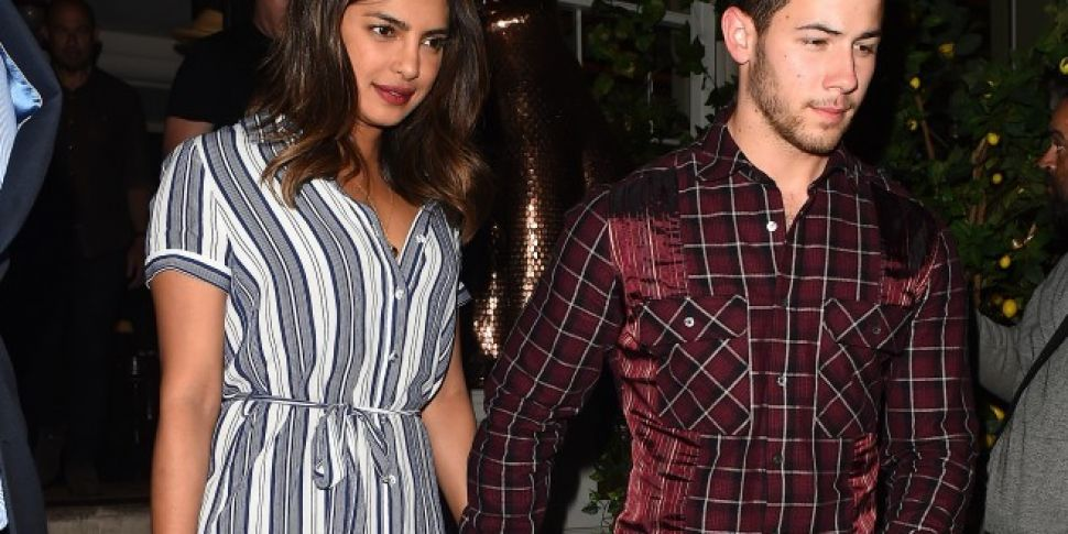 Nick Jonas & Priyanka Chopra Are Reportedly Engaged