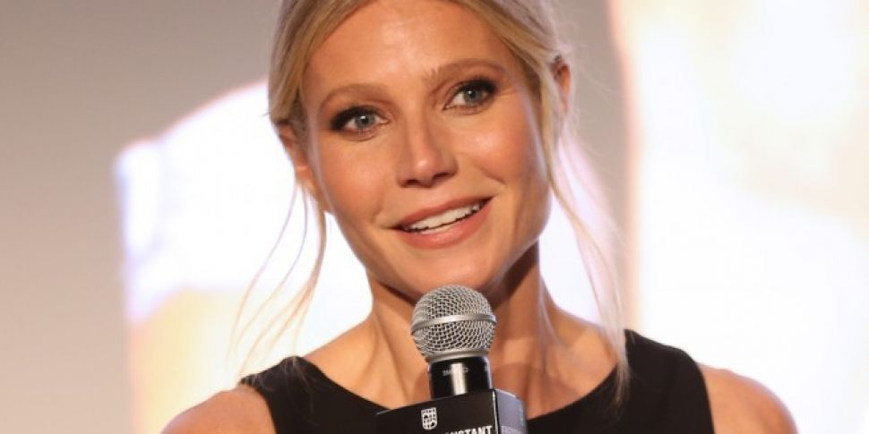 Gwyneth Paltrow Denies She's Jay-Z's 'Becky With The Good Hair'