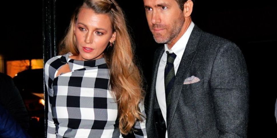 Ryan Reynolds & Blake Lively Gush Over Daughter At Taylor Swift Gig