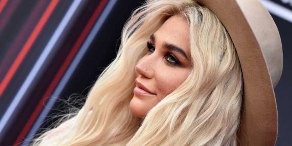 Kesha Releases Documentary Tra...