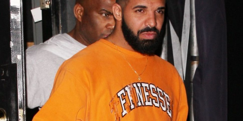 The Music Video For Drakes &#3...