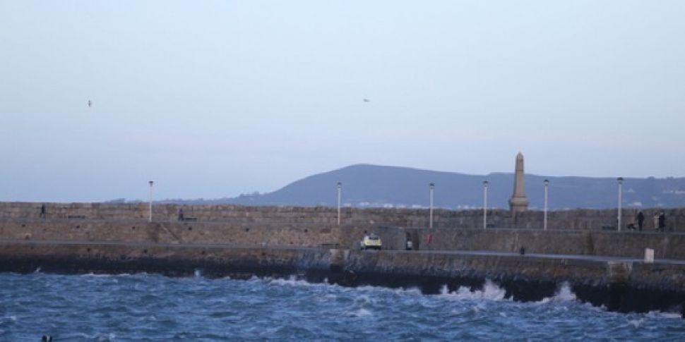 Dún Laoghaire Harbour Race Is...