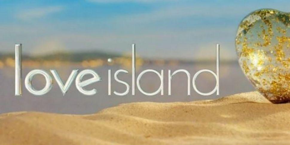 Love Island America In The Wor...
