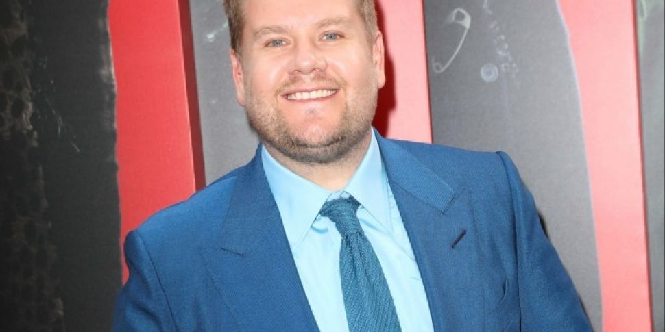 James Corden Admits That Kanye West Cost Him $45,000