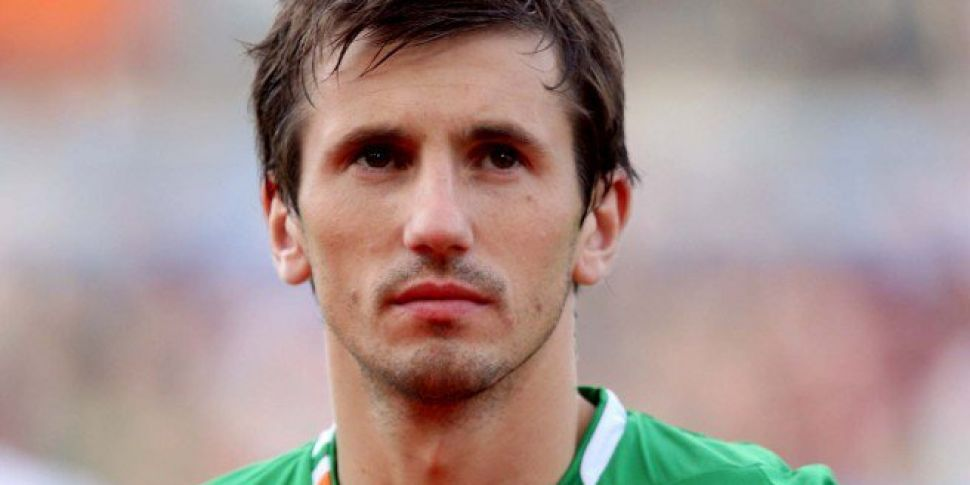 Incredible Line-Ups For Liam Miller Tribute Match