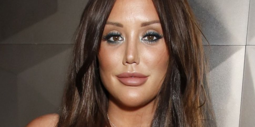 Charlotte Crosby Takes It Up A Level With Latest Instagram Caption