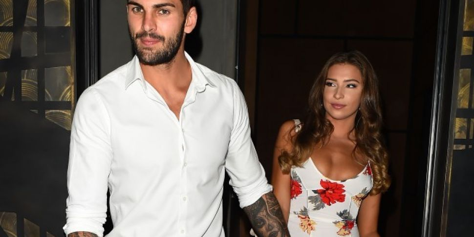 Love Island's Adam Cancels Dublin Appearance Due To Sickness