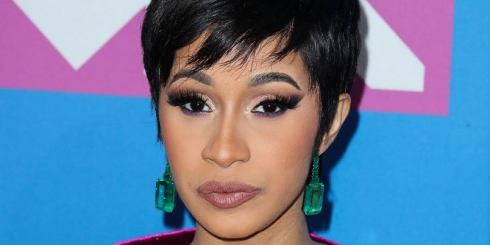 Cardi B Fumes Over Music Video Release She Didn't Know About