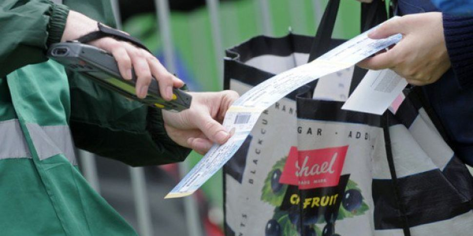 Gardaí Are Warning Electric Picnic Fans Of Fake Tickets