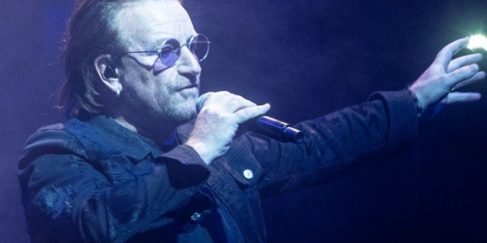 Bono's Voice Is Back As U2 Resume European Tour