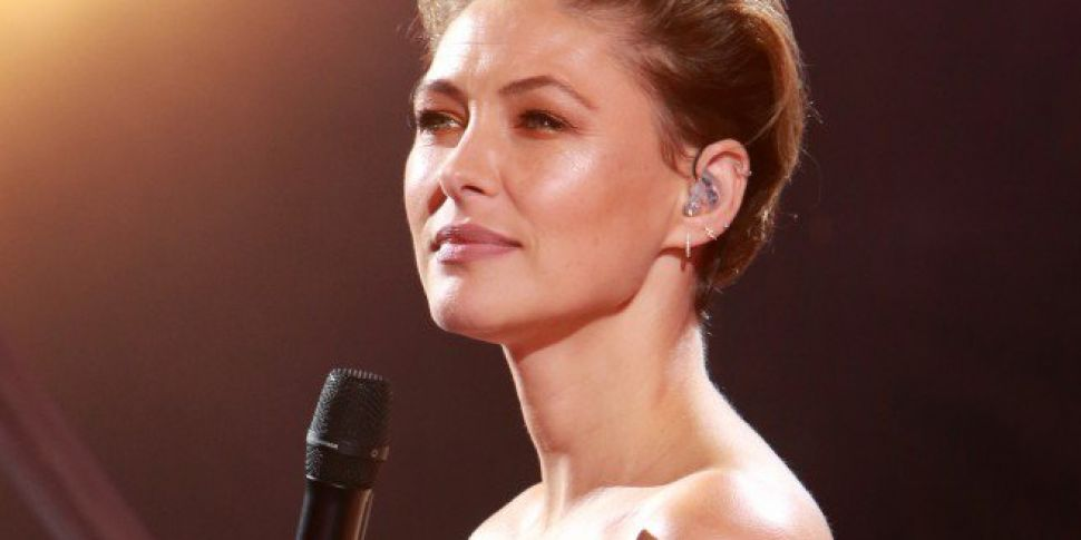 Emma Willis Grilled Roxanne During CBB Exit Interview
