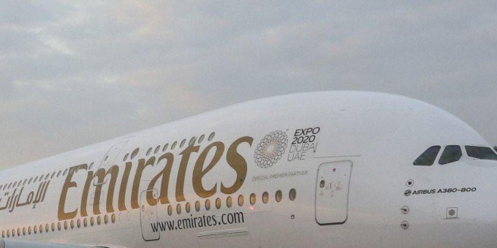Passengers Fall Seriously Ill On Emirates Flight From Dubai To JFK