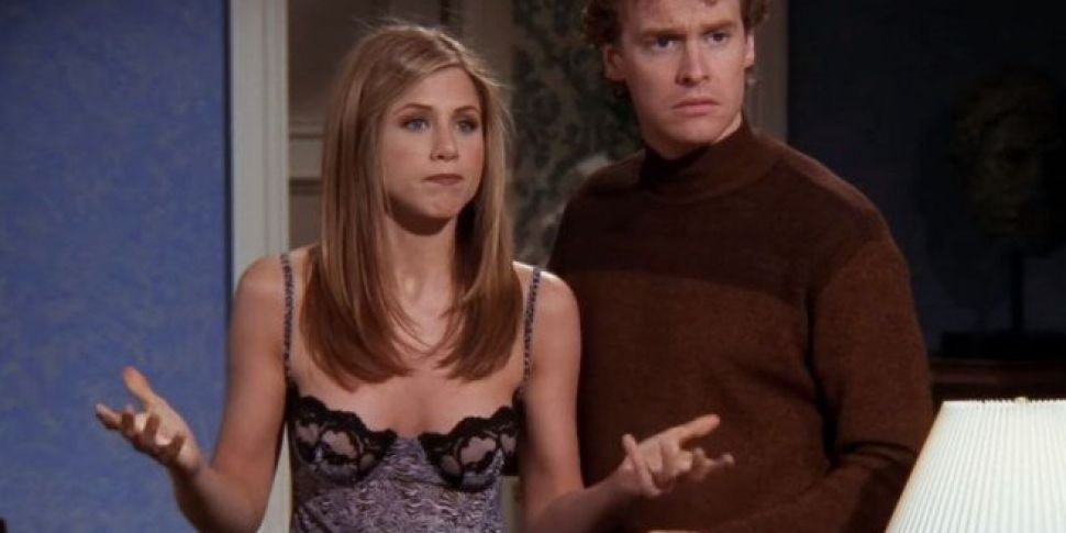 Tate Donovan Was 'Dying Inside' While Filming Friends