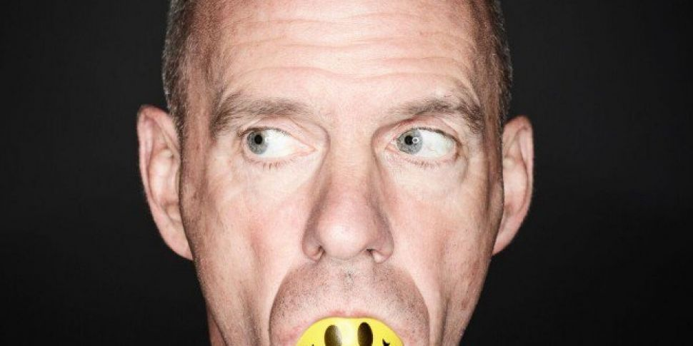Fatboy Slim Is Coming To The 3Arena