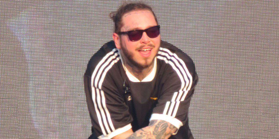 Post Malone Targeted In Home Invasion