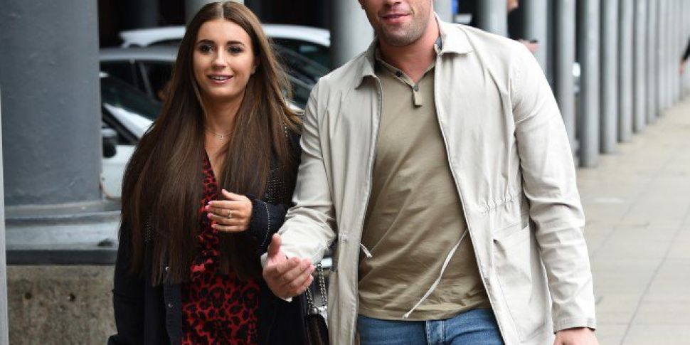 Here's What Jack & Dani Got Up To In Dublin This Weekend