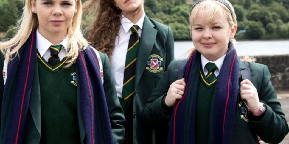 Derry Girls' Nicola Coughlan Calls Out Critic For Calling Her Fat