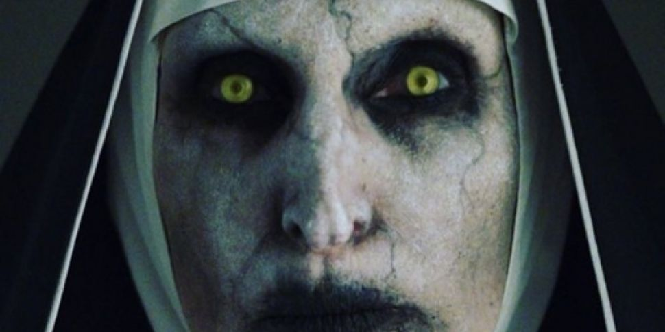 Catch The First Trailer For Conjuring Spin-Off 'The Nun'