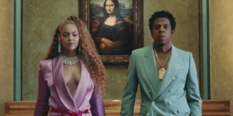 Beyonce And Jay-Z Release Joint Album 'Everything Is Love'