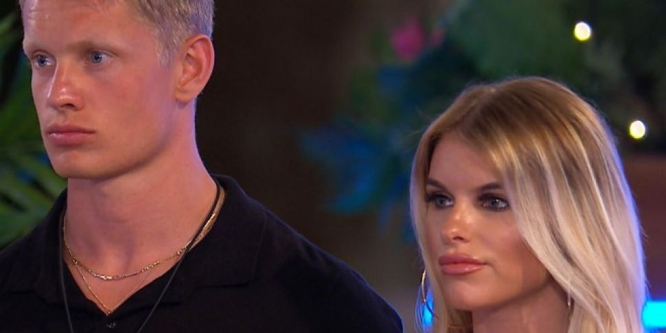 Hayley & Charlie Gave Awkward Interview Following Love Island Exit