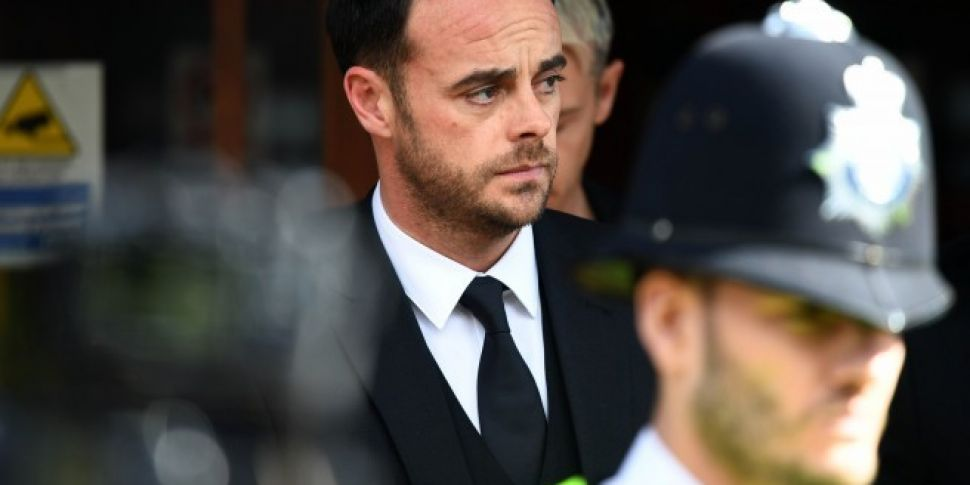 Ant McPartlin's New Relationship Infuriates Ex Wife