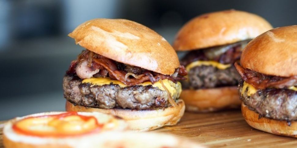 Here's How You Can Get Free Burgers Tomorrow