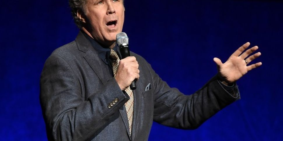 Netflix Is Making A Eurovision Movie With Will Ferrell