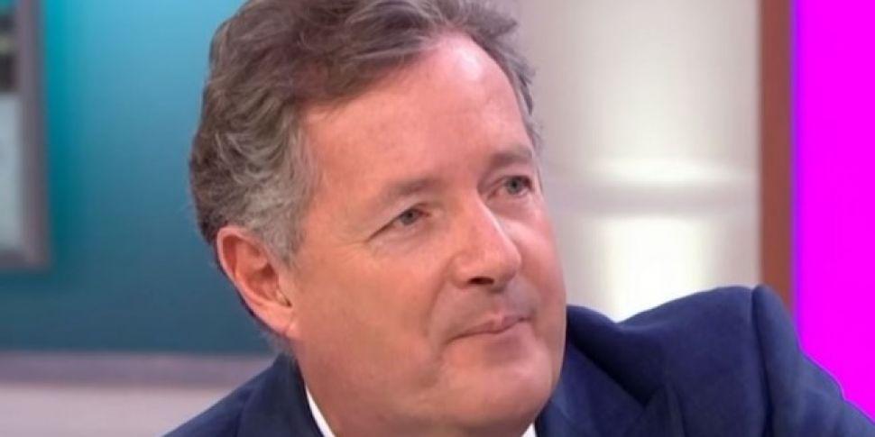 Piers Morgan Tried To Embarrass Love Island's Hayley & Failed