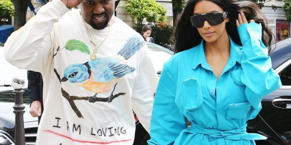 Kanye Feared Kim Would Divorce Him Over Slavery Comments