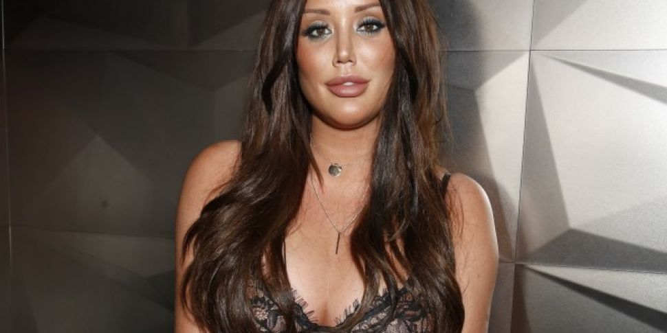 Charlotte Crosby Criticised Fo...