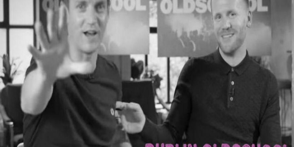 Dublin OldSchool - Interview
