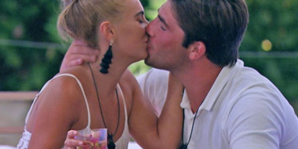 Danny Dyer Has A Word Of Warning For Love Island's Jack