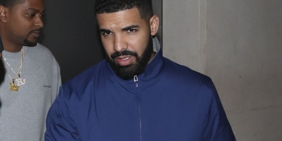 Drake Confirms He's A Dad On New Album 'Scorpion'
