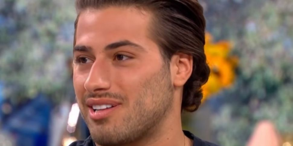 Love Island's Kem Says There's Nothing Going On With Kendall