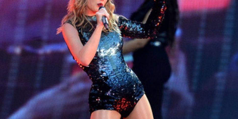 Taylor Swift Suffered A Malfunction On Stage