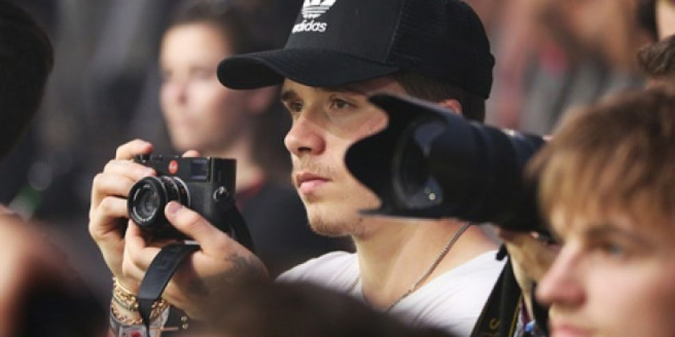 Brooklyn Beckham Drops Out Of College