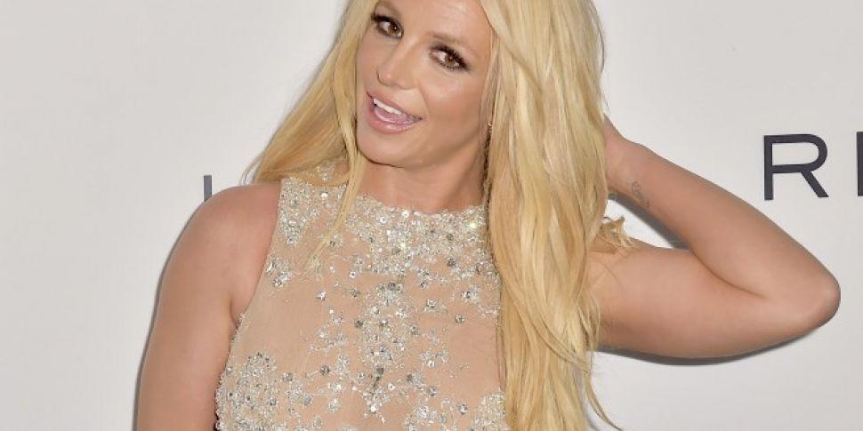 Britney Spears Releases New Gender-Neutral Fragrance