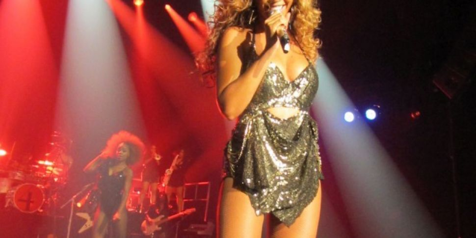 Could Beyonce Be Pregnant To Baby Number 4?