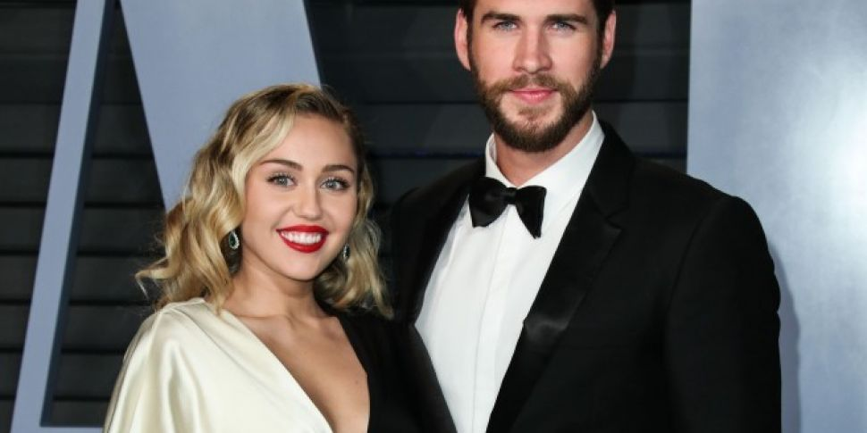 Liam Hemsworth & Miley Cyrus Shut Down Split Rumours