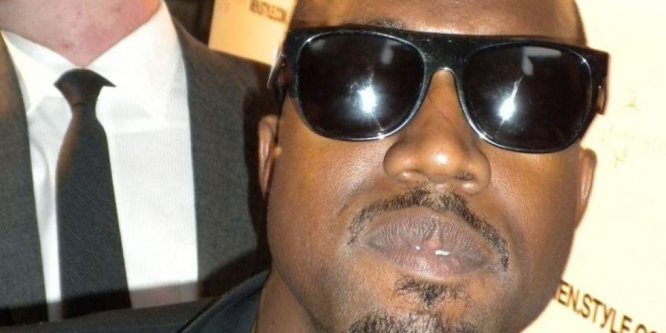 Basketball's Dennis Rodman Wants To Introduce Kanye West To Kim Jong-Un