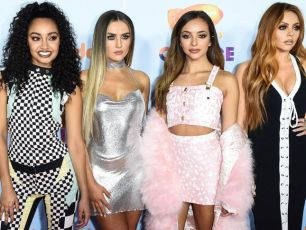 Little Mix Announced For 3Arena