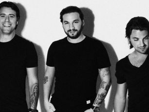 Swedish House Mafia Are Back With Tour & New Music