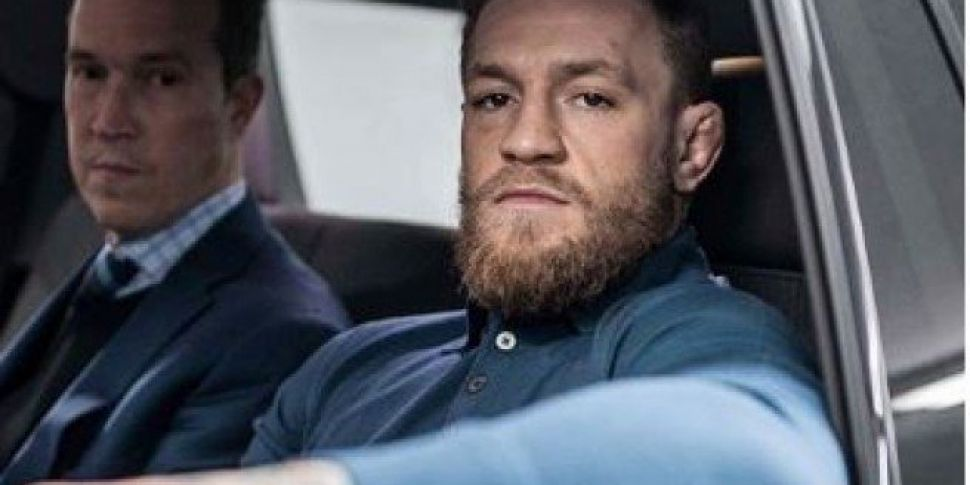 Carlow Brewer Puts A Stop To Conor McGregor's Notorious Whiskey